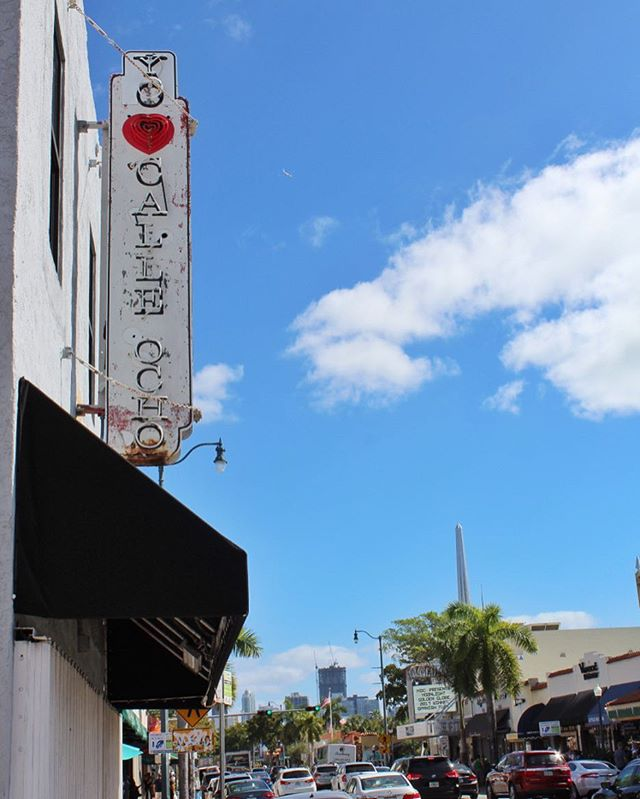Celebrate the launch of #ConnectMiami305 today! ☕️☕️☕️@305Cafecito is hosting a meet-up and Little Havana walking tour 🌴starting today at 2:30 p.m. The experience will start with some light bites at @JLPR HQ 📍and ice-breakers on 3️⃣0️⃣5️⃣ favorites. Guests will then get started on the walking tour of Little Havana! A group of Miami personalities will be given a colada to share cafecito with random strangers. 305 Cafecito will 🎥 film the interactions and conversations, ultimately creating a fun video series that will highlight Little Havana and our #305Cafecito culture. 👋🏼 The goal is for everyone to enjoy a cafecito moment with a stranger at 3:05 and share their experience on social media 📲with #305Cafecito and #ConnectMiami305! 📷: @rhumgirls