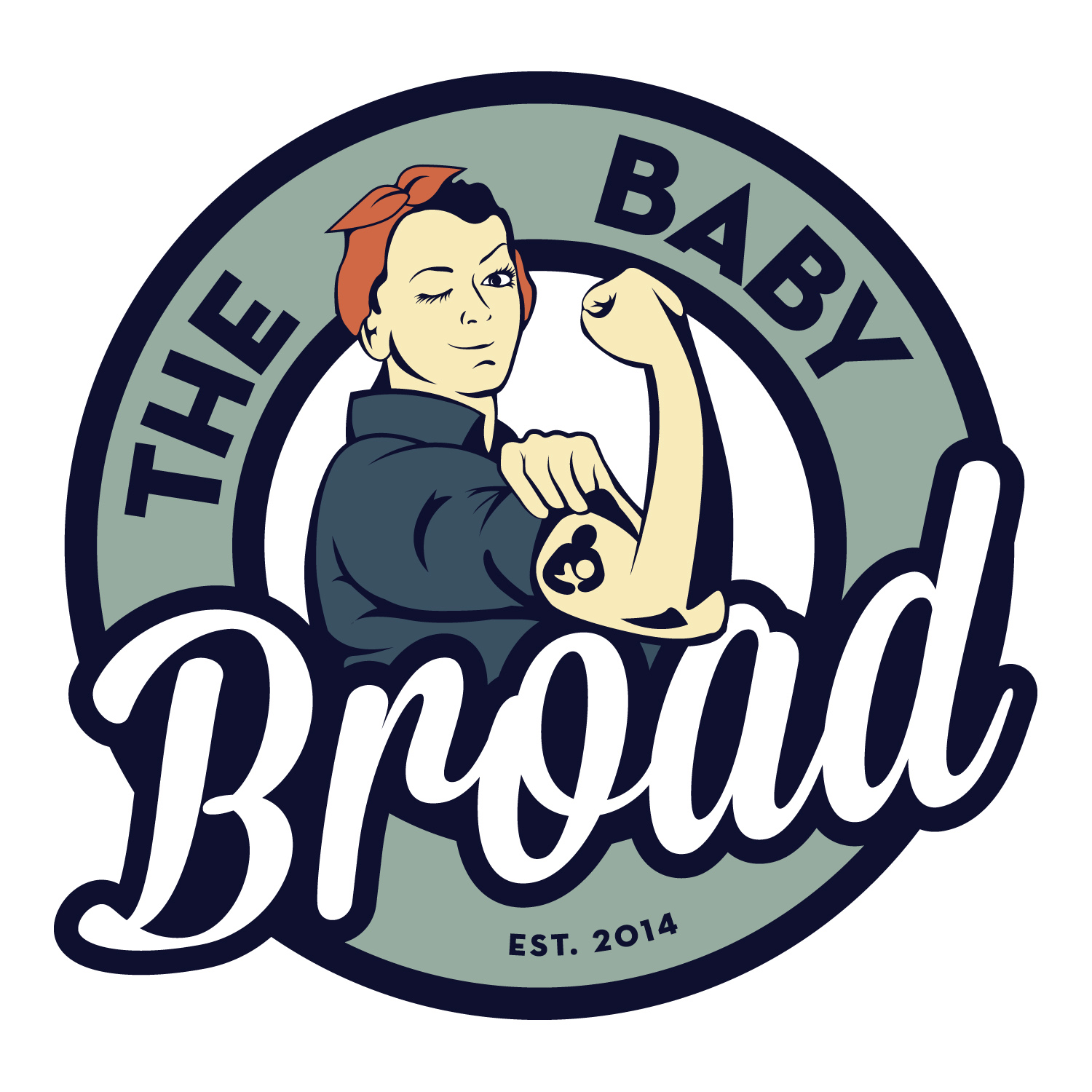 The Baby Broad