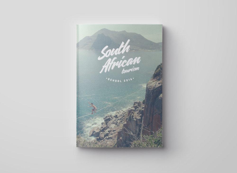south african tourism event brochure meera taank