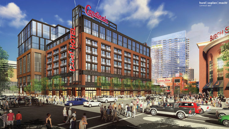 BALLPARK VILLAGE PHASE 2