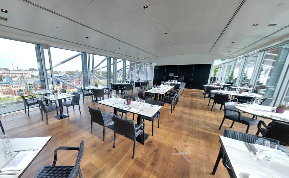 Six - Restaurant