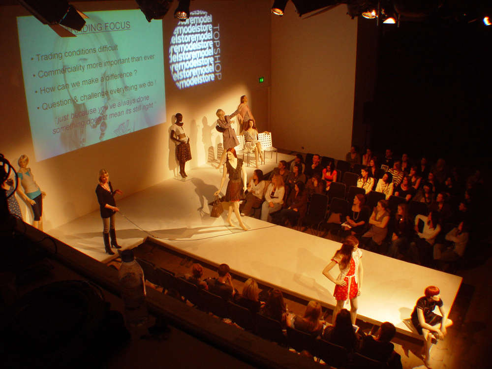 p11 - Caption 'Fashion Show, Level 1'.JPG