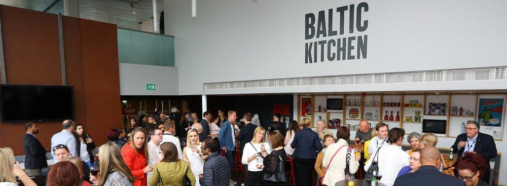 BALTIC Kitchen - Corporate Drinks Reception.jpg