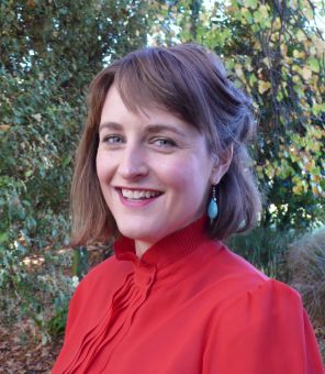 Coralie Winn
