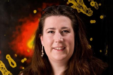 Melanie Johnston-Hollitt