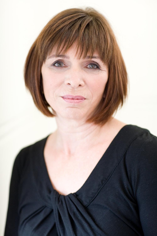 Dame Diane Robertson