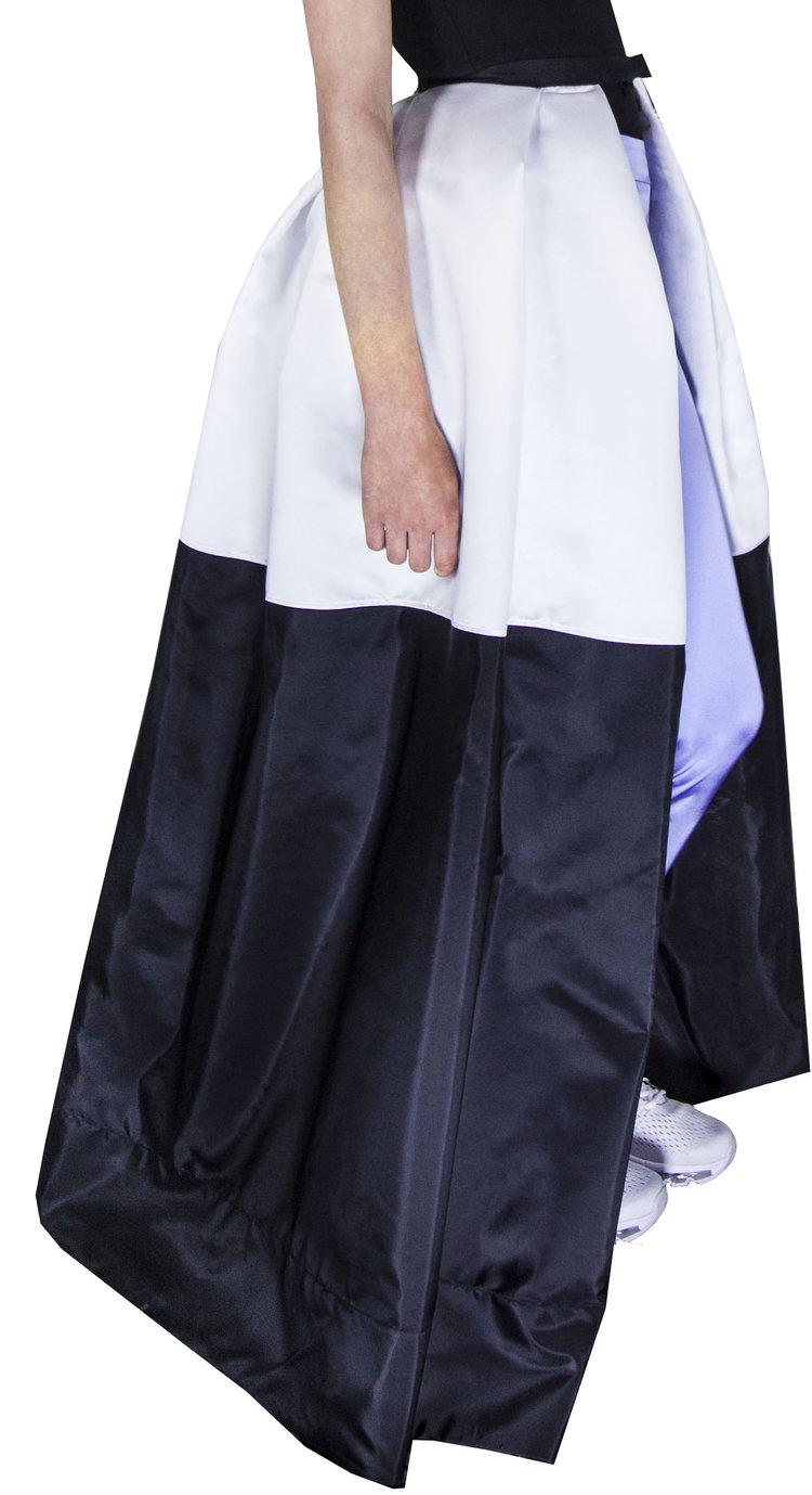 2269ab40ae09dd PANELLED MAXI SKIRT. 315.00 450.00. sale. 553Caitlin Price Pants Fashion ET  Popular Caitlin ...