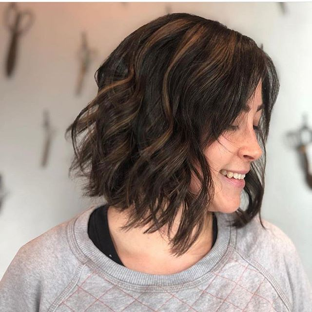 New year, new hair #lob #balayagehighlights #newhair #sanfranciscohair #hookandscissor