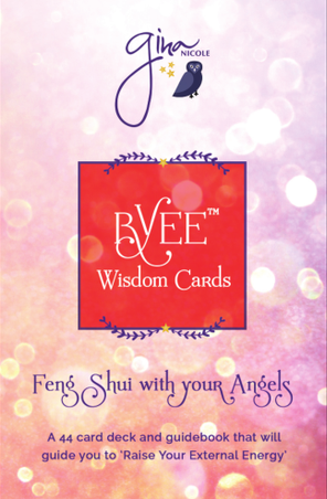RYEE ® Wisdom Cards: Feng Shui With Your Angels