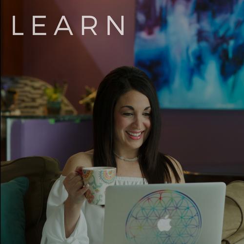 Learn Tarot, Angels, Archangels, & Intuitive Development