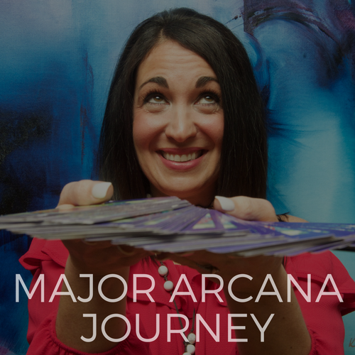 Learn Tarot: Take the Major Arcana Journey!