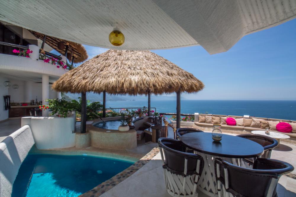 Angel Retreat Mexico