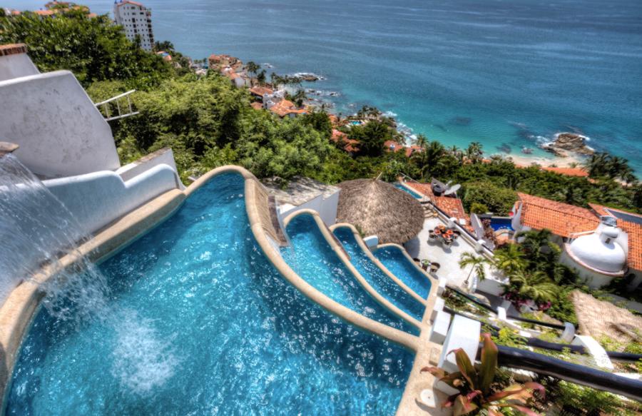 Angel Retreat - Mexico