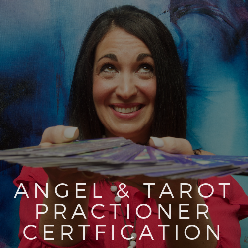 Learn Tarot and Connect With Angels - St. Louis