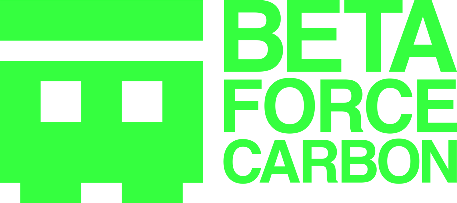 Beta Force Carbon