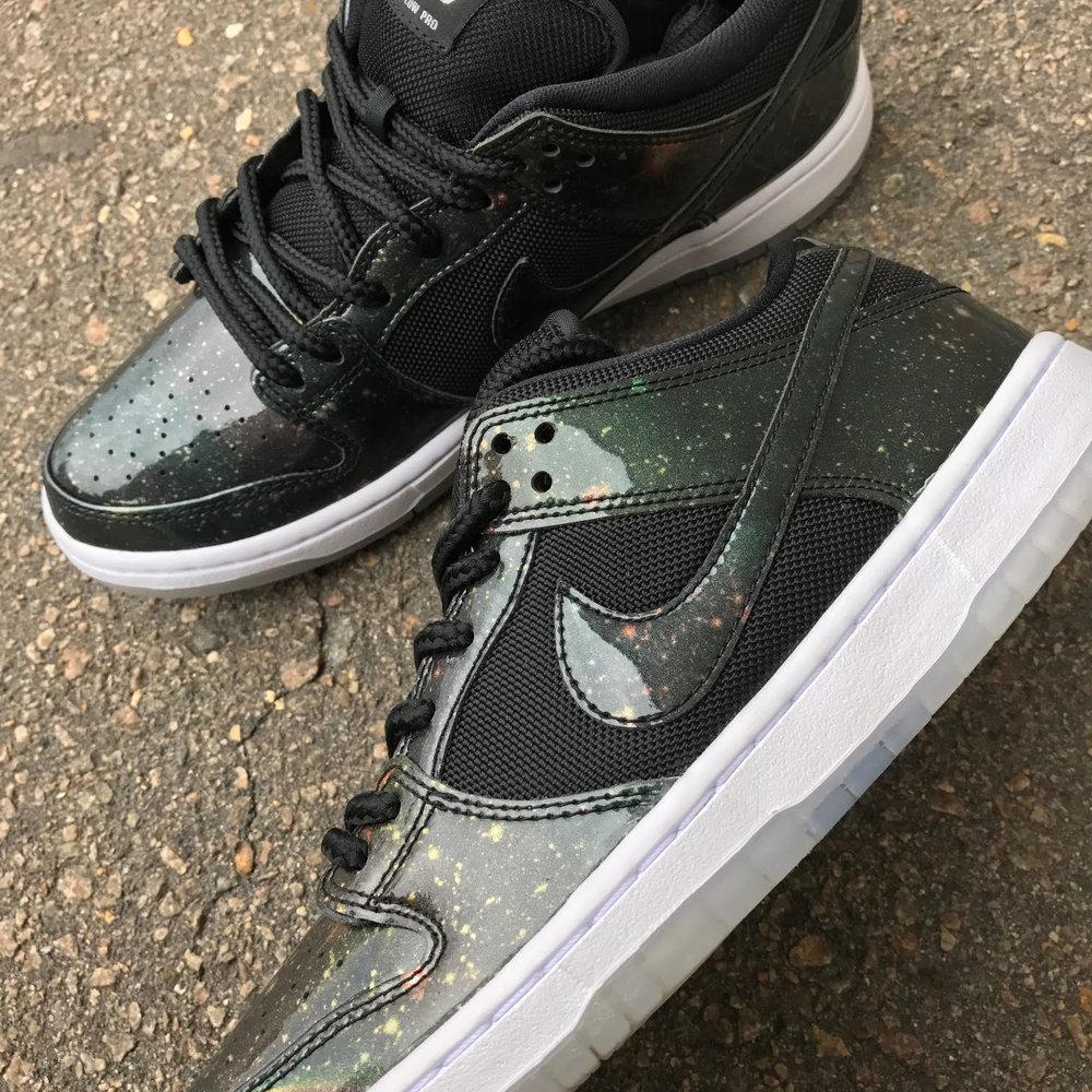 cf484b742197 Nike SB 420 Galaxy Dunk Low — DAVILLE SKATE SHOP