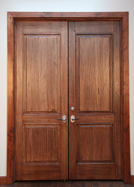 Old World Door - 425