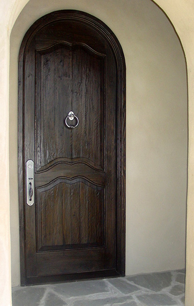Old World Door - 426