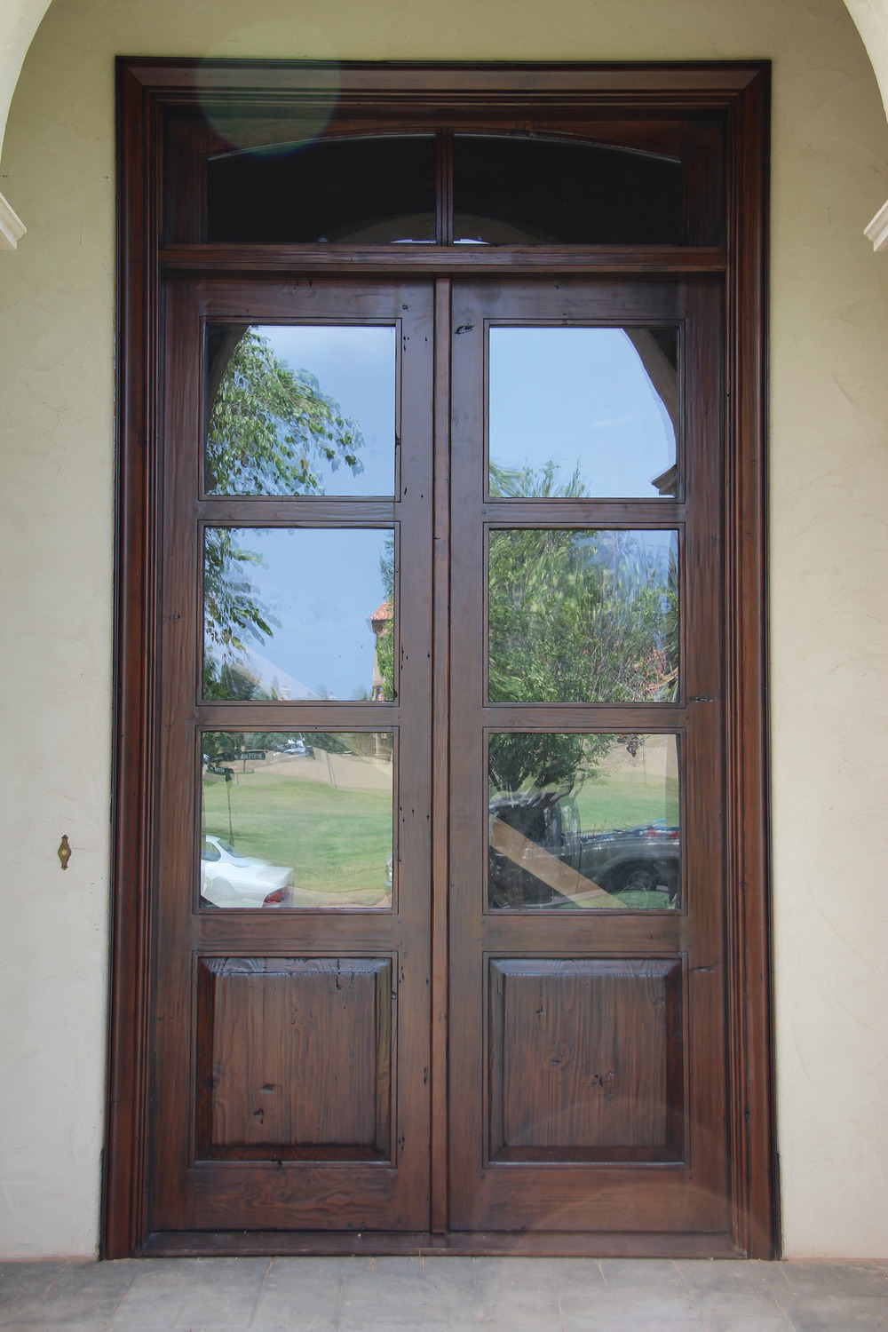Traditional Door - 301