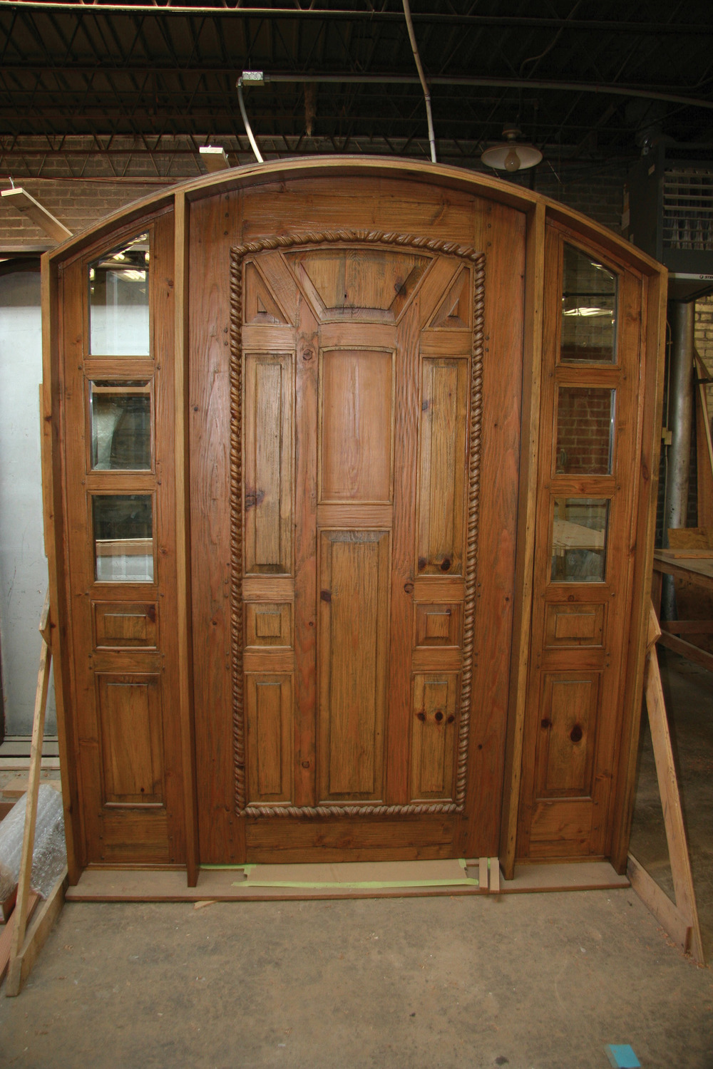 Traditional Door - 303