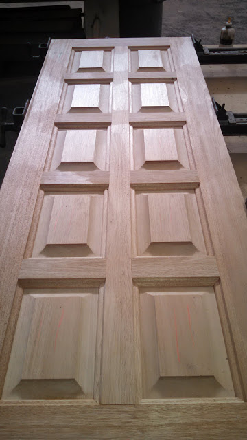 Traditional Door - 306
