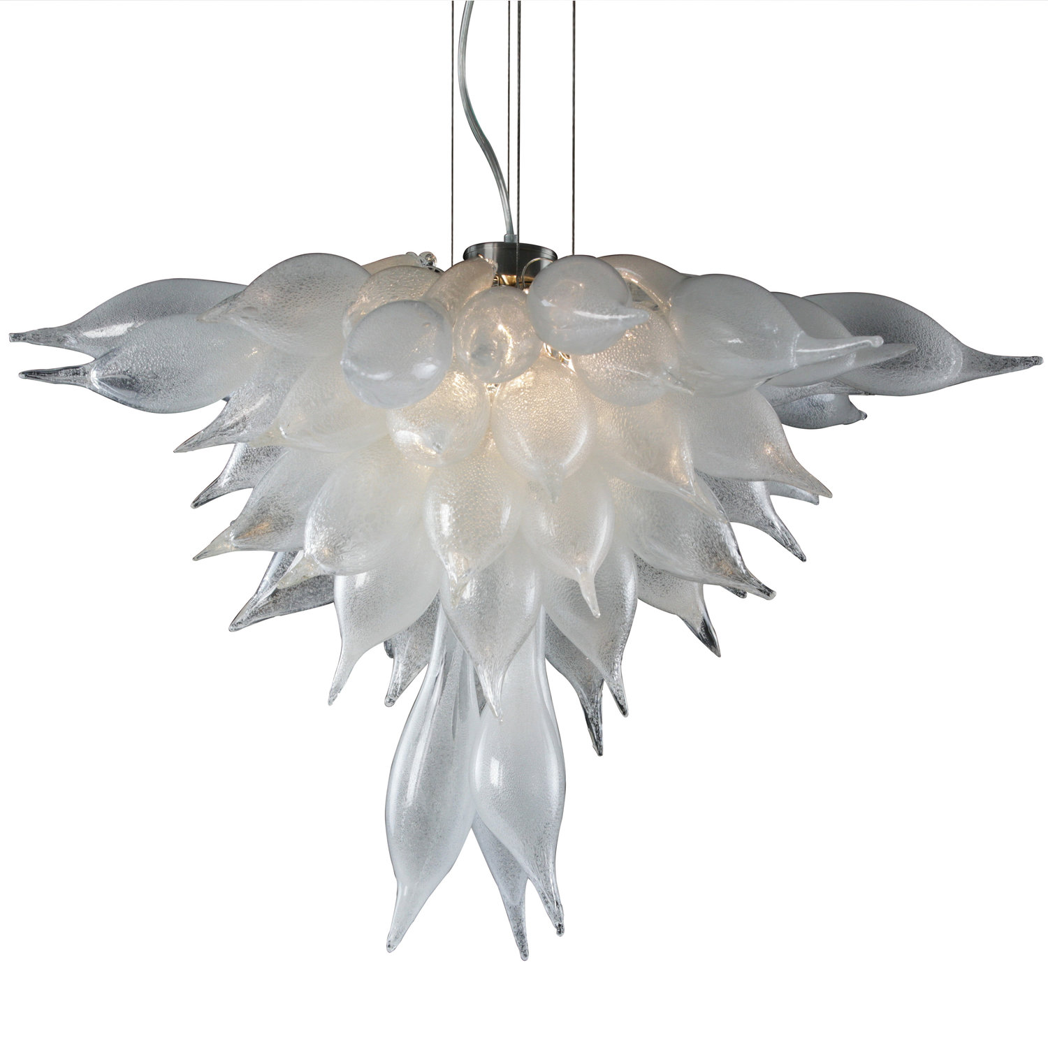 Radiant Chandelier Clear 008C