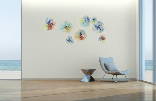 Wall Decor | Viz Glass