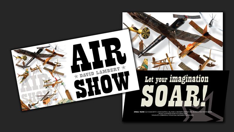 Air Show I - Imaginary Company