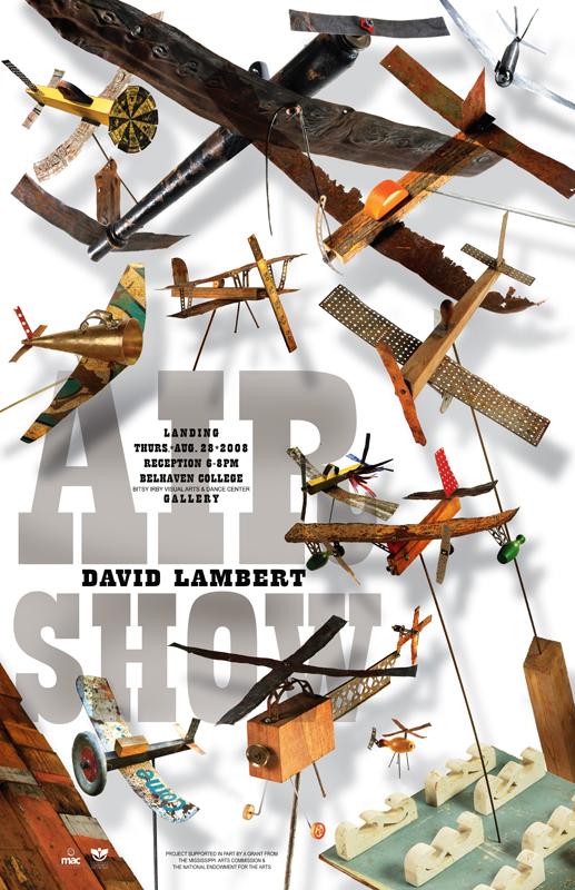 Air Show II- Imaginary Company