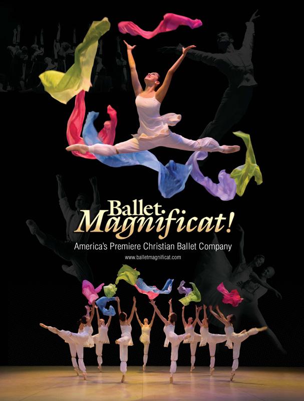 Ballet Magnificat - Imaginary Company