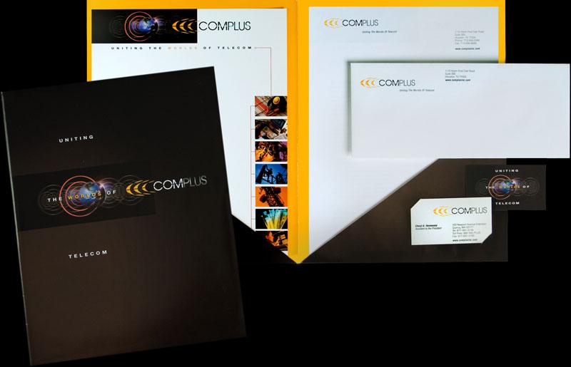 Complus - Imaginary Company