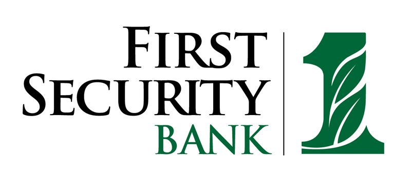 First Security Bank - Imaginary Company
