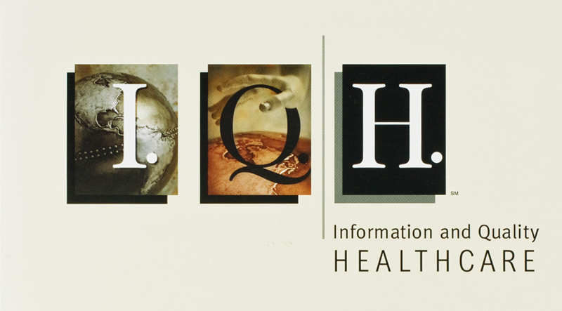 Information and Quality Healthcare - Imaginary Company