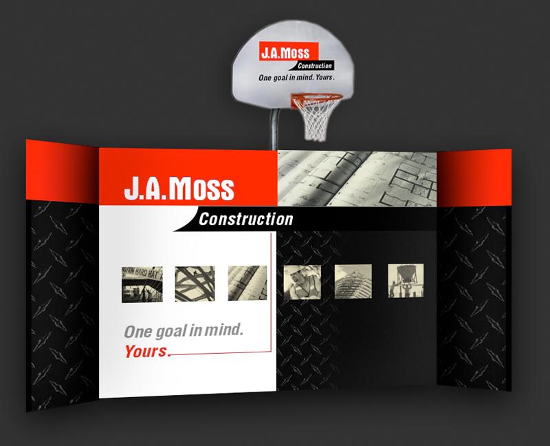J. A. Moss Construction