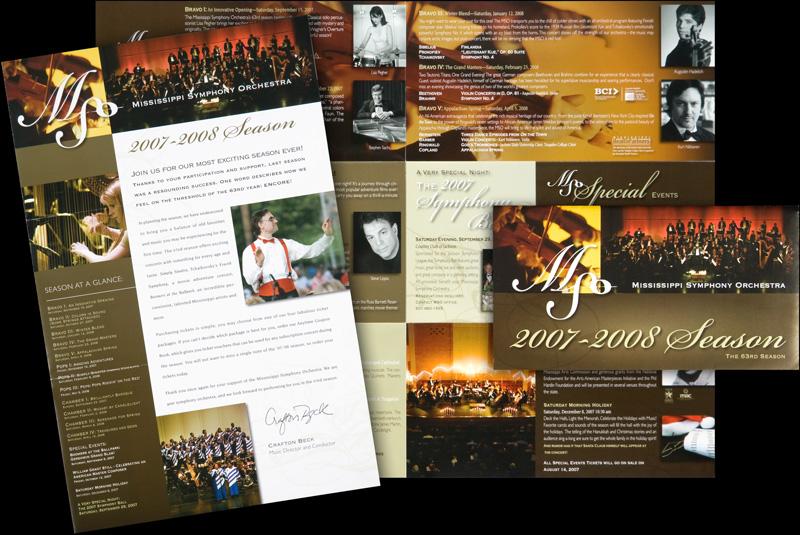 MS Symphony Orchestra - Imaginary Company