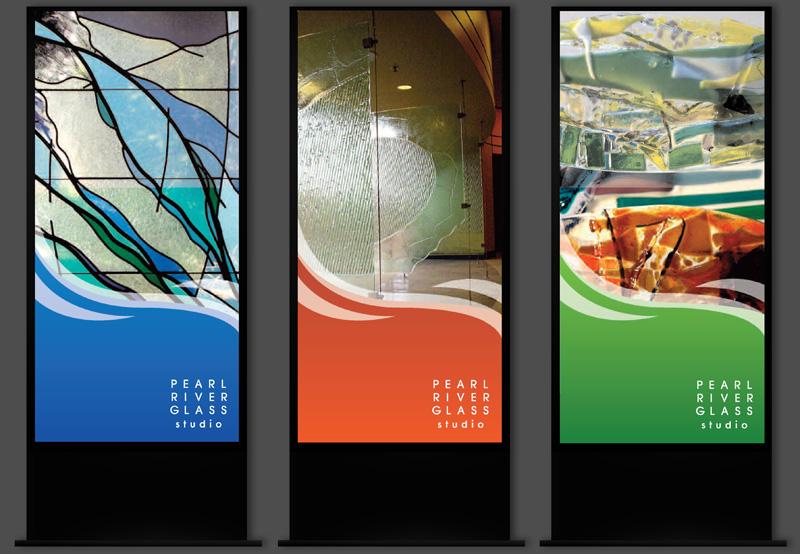 Pearl River Glass Studio - Imaginary Company