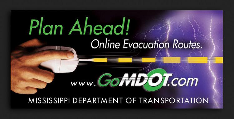gomdot Go MDOT — Imaginary Company
