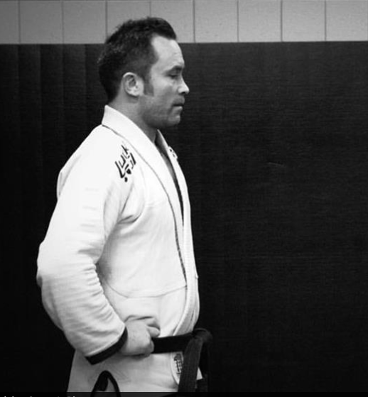 Third Degree Black Belt, IQ Coach Lowell Anderson