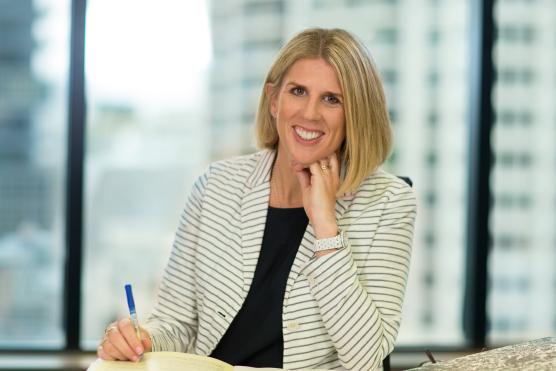 Virginia Wethey is a Partner at Fee Langstone