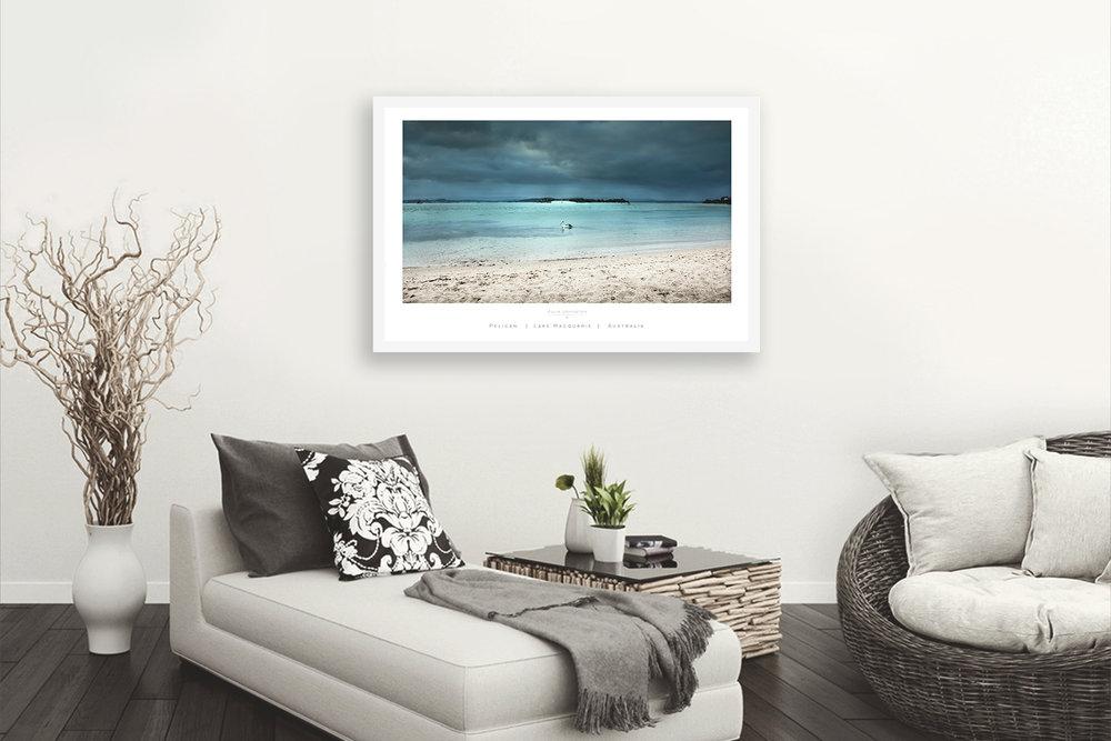 Newcastle & Lake Macquarie NSW Australian Landscapes | Pelican Swansea