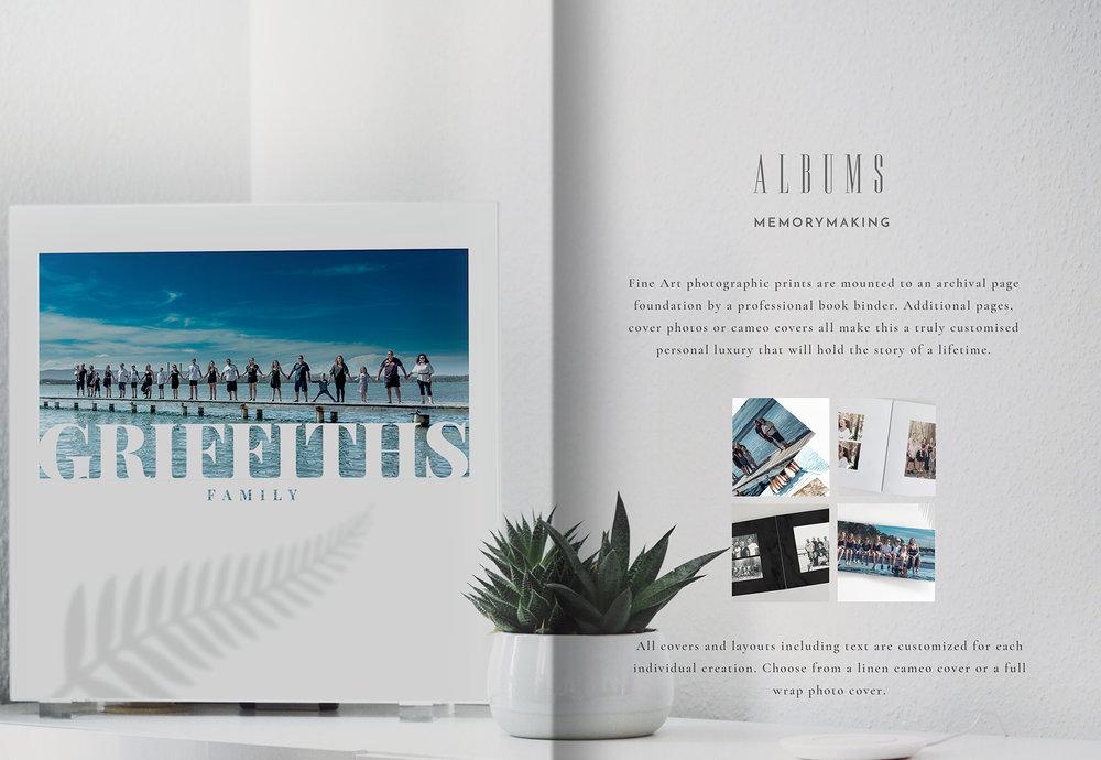 Lookbook 2019 - Albums 2