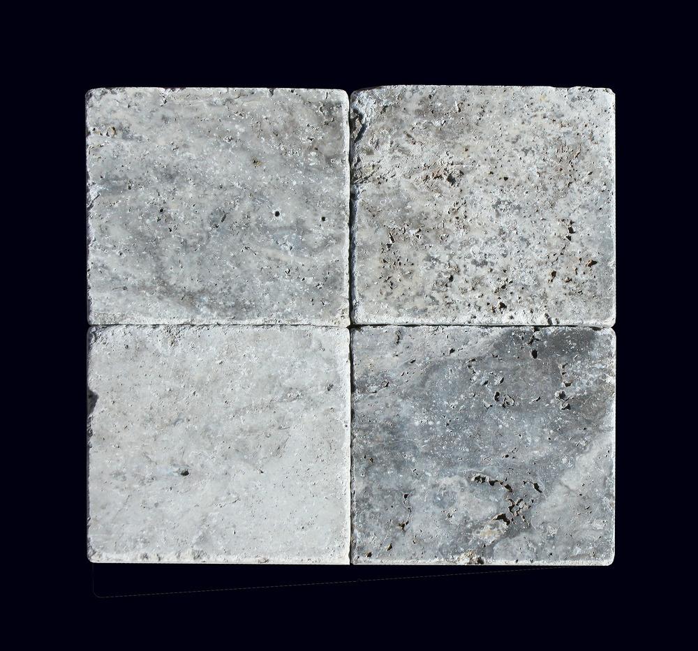 Paver-Silver