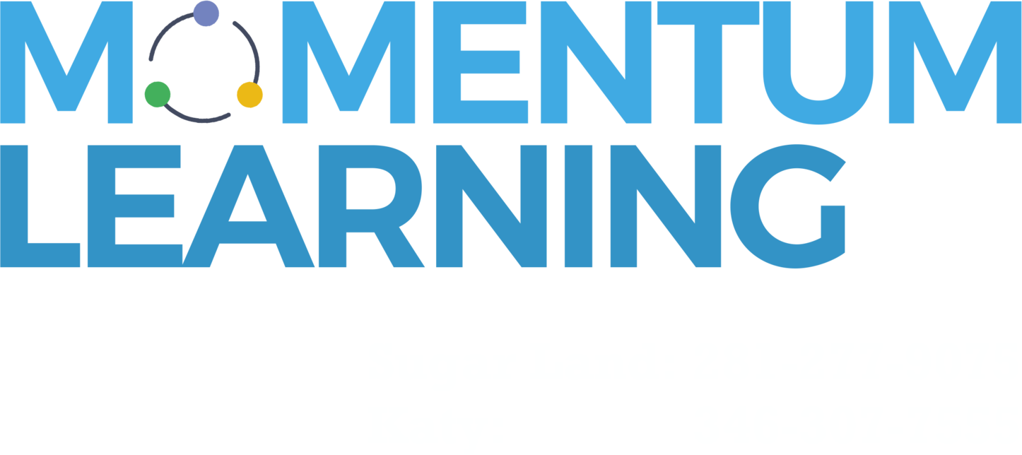Momentum Learning