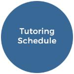 2017 Spring Tutoring Schedule
