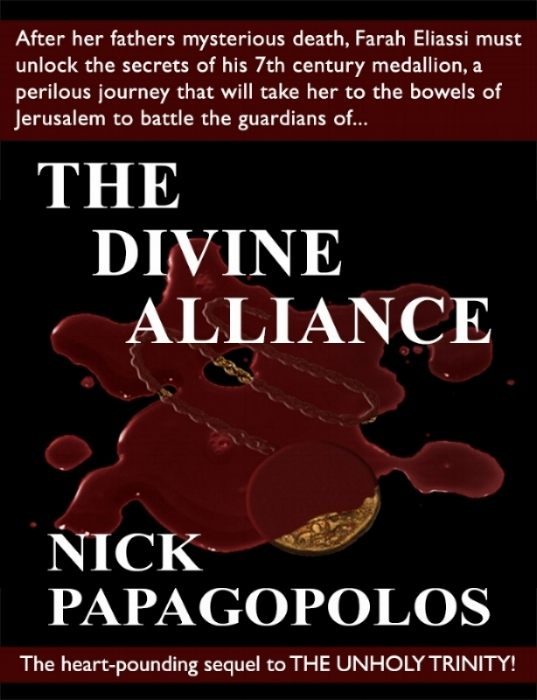 The Divine Alliance by Nick Papagopolos