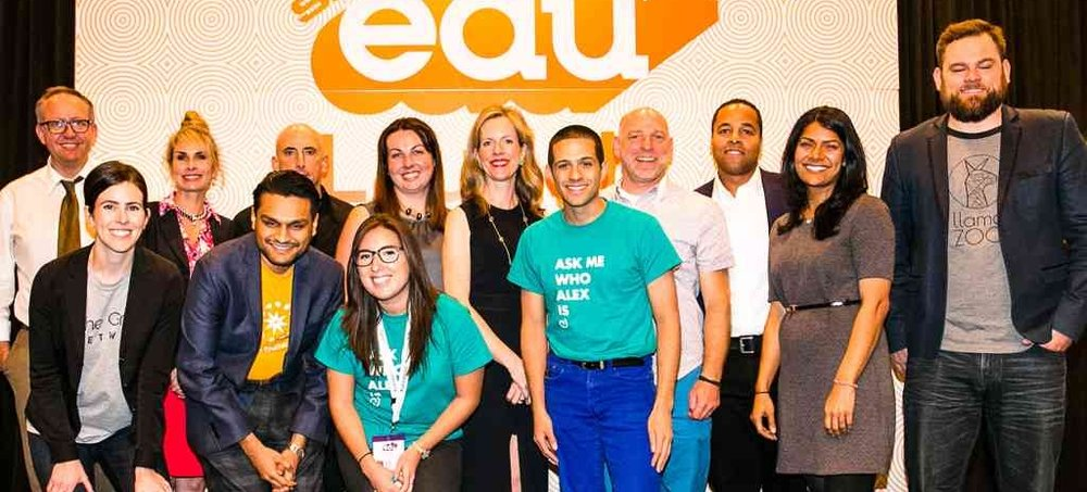 SXSWedu  1/11/17  SXSWedu showcases innovations in education with a fast-paced, live startup competition. Ten early-stage education startups have been selected as finalists to participate in the sixth annual Launch event.