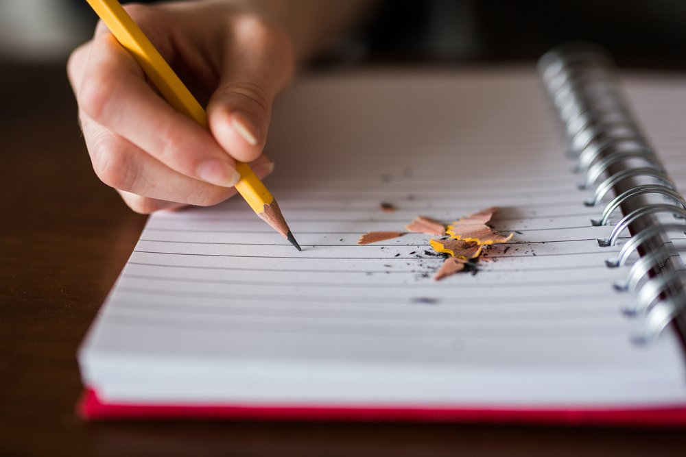 Why Students Hate Writing