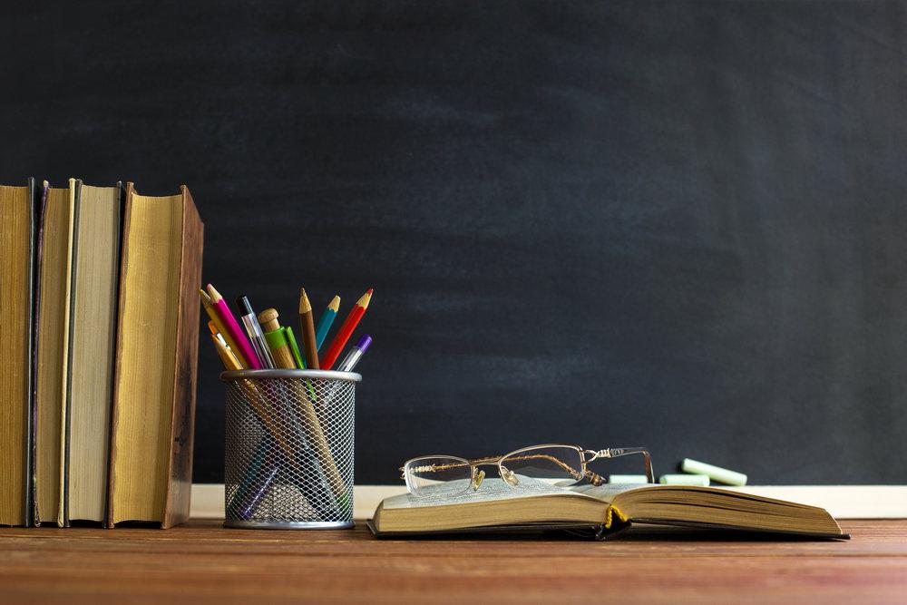 Teacher Retention Rate