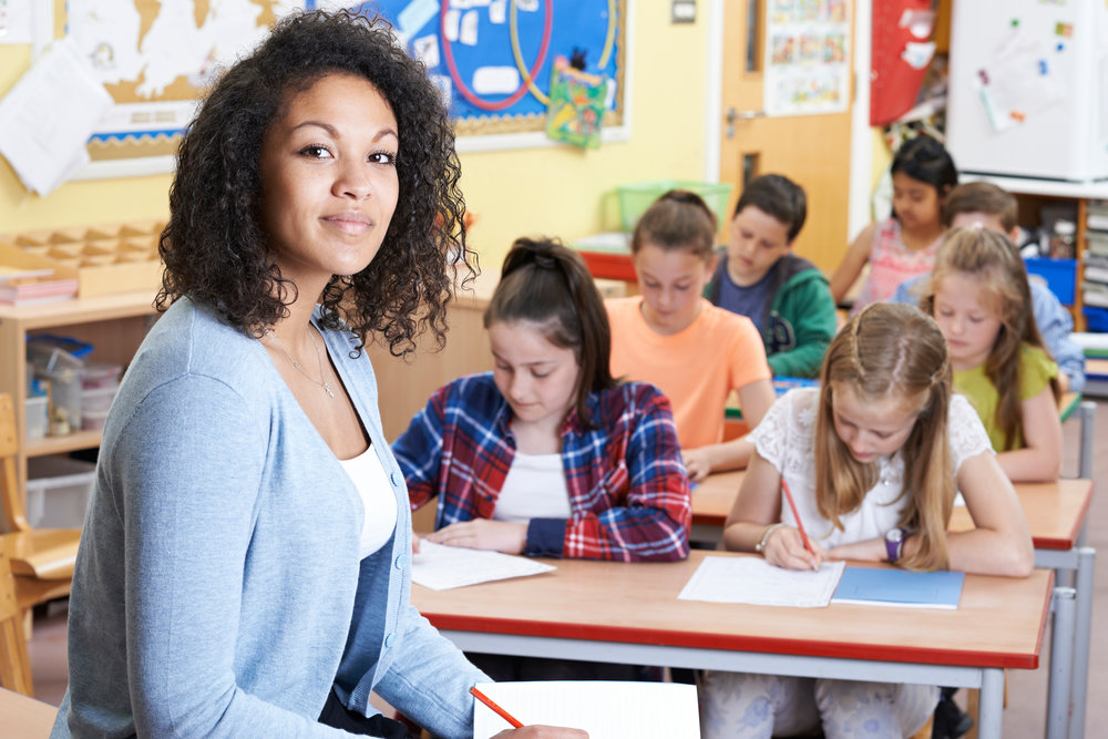 Teacher Retention Strategies