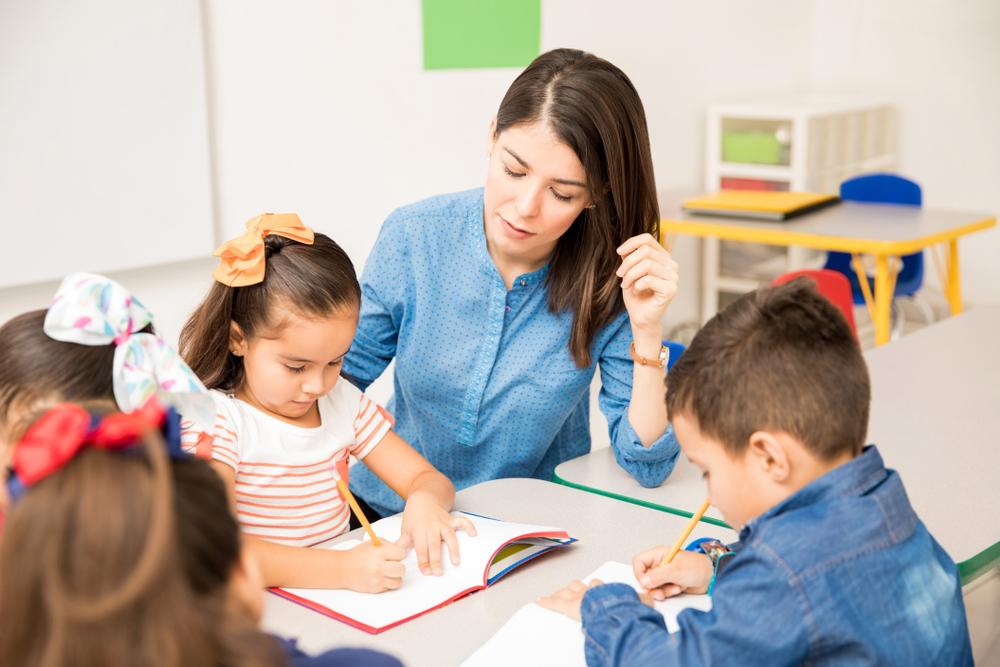 Teacher Burnout Prevention
